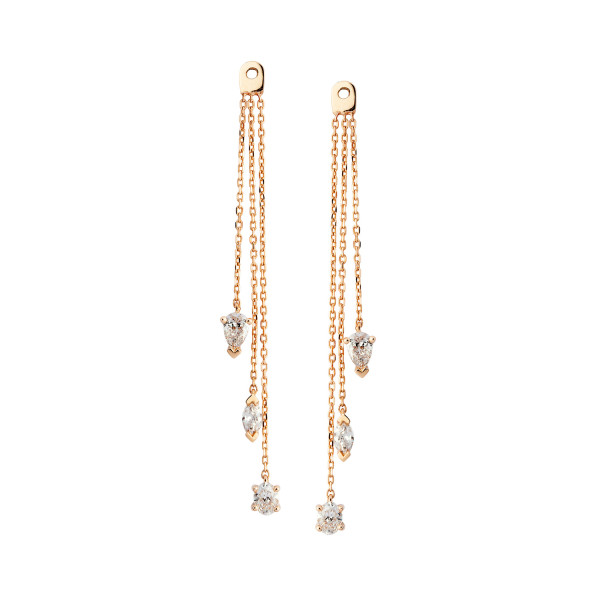 earring_diamond_pink_gold_jewel_sweet_paris_bijoux_E5934GPN