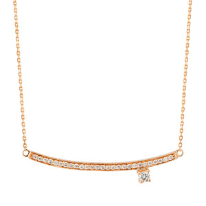 necklace_diamond_pink_gold_jewel_sweet_paris_bijoux_P4550GPN