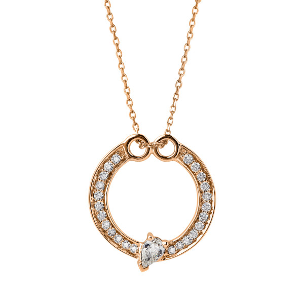 necklace_diamond_pink_gold_jewel_sweet_paris_bijoux_P4555GPN