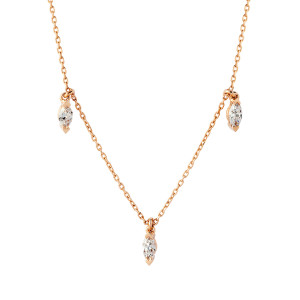 necklace_diamond_pink_gold_jewel_sweet_paris_bijoux_P4893GPN