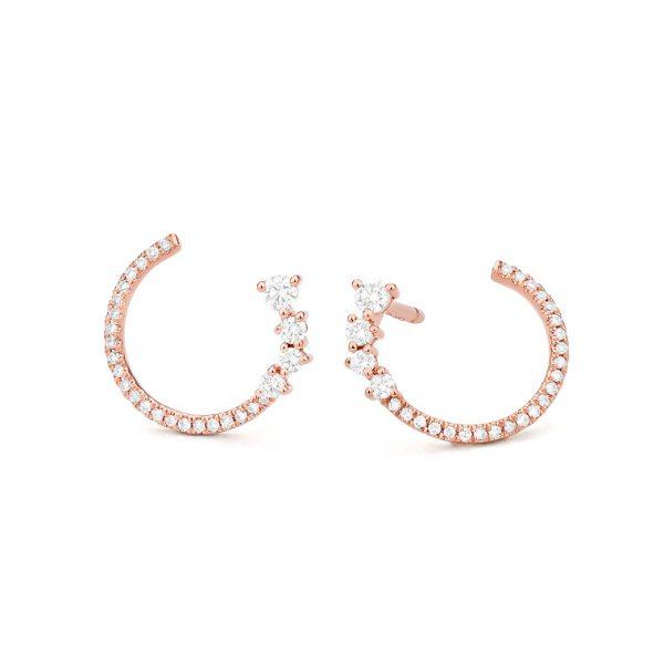 earrings_diamond_pink_gold_jewel_sweet_paris_bijoux_E7405RO